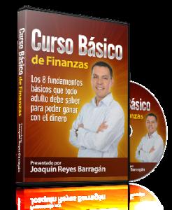 curso basico de finanzas 3D